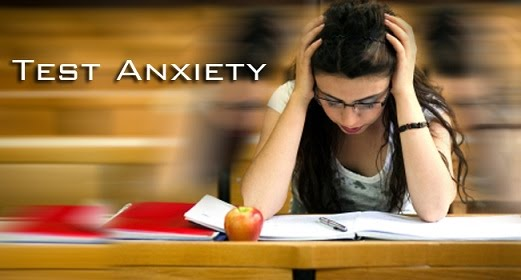 test anxiety thesis Secondly, it will investigate relationships between the subject's level of test anxiety and his conformity behavior in the simple judgmental situation thirdly, it will further explore.
